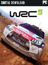 Buy WRC 5 FIA World Rally Championship Game Download