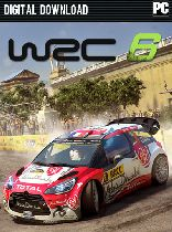 Buy WRC 6: World Rally Championship Game Download