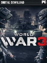 Buy World War 3 Game Download