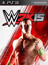 Buy WWE 2K15 - PS3 (Digital Code) Game Download