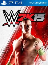Buy WWE 2K15 - PS4 (Digital Code) Game Download