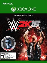 Buy WWE 2K16 - Xbox One Deluxe Edition (Digital Code) Game Download