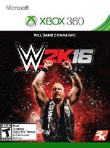 Buy WWE 2K16 - Xbox 360 (Digital Code) Game Download