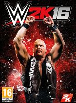 Buy WWE 2K16 Game Download