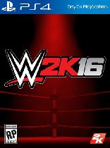 Buy WWE 2K16 - PS4 (Digital Code) Game Download