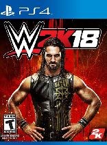 Buy WWE 2K18 - PS4 (Digital Code) Game Download
