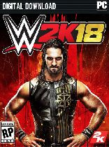 Buy WWE 2K18 [EU/RoW] Game Download