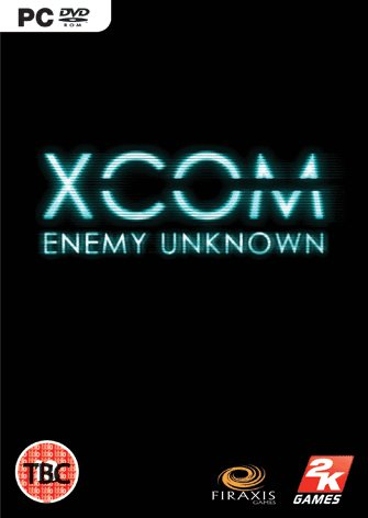 XCOM Enemy Unknown cd key