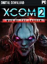 Buy XCOM 2: War of the Chosen Game Download