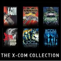 Buy The XCOM Collection Game Download