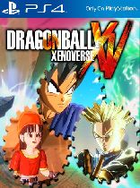 Buy DRAGON BALL XENOVERSE: Season Pass [DLC] - PS4 (Digital Code) Game Download