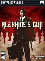 Buy Alekhine's Gun Game Download