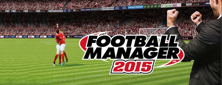 Football Manager 2015 + Full Beta Access Steam