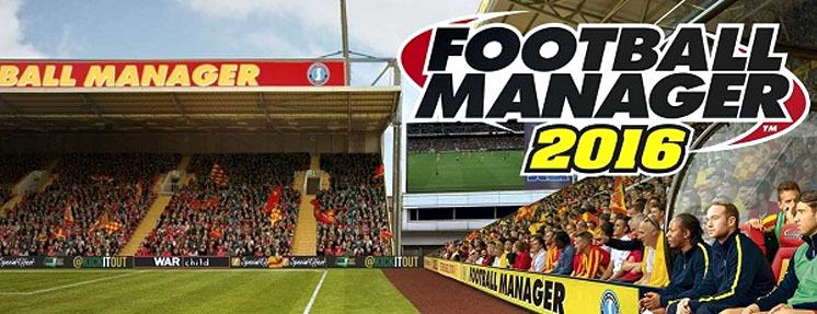 Football Manager 2016 Limited Edition Steam