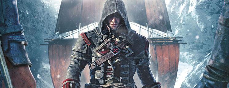 Assassin's Creed Rogue UPlay