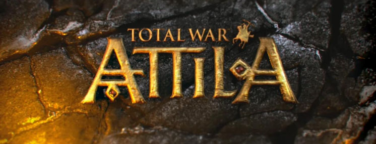 Total War: Attila + DLC Steam