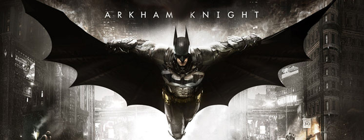 Batman: Arkham Knight Steam