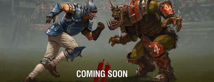 Blood Bowl 2 Steam