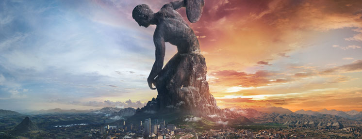 Sid Meier's Civilization VI - Rise and Fall (DLC) Steam