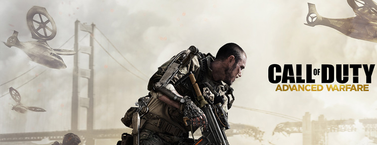 Call of Duty Advanced Warfare Day Zero Edition Steam