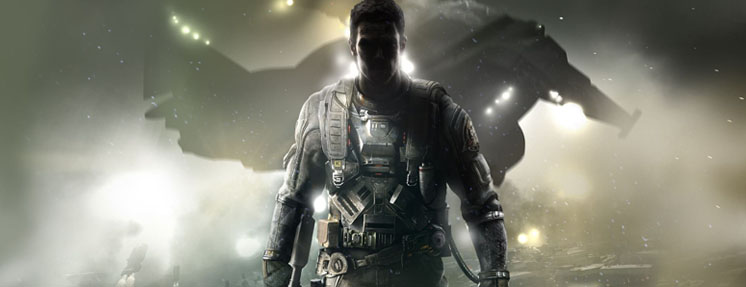 Call of Duty: Infinite Warfare + DLC [EU] Steam