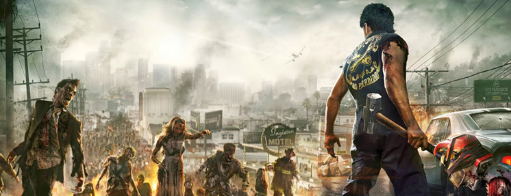 Dead Rising 3 Apocalypse Edition Steam