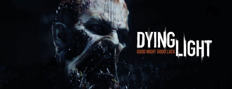 Dying Light Steam