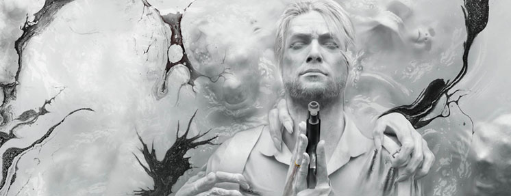The Evil Within 2 + DLC Steam