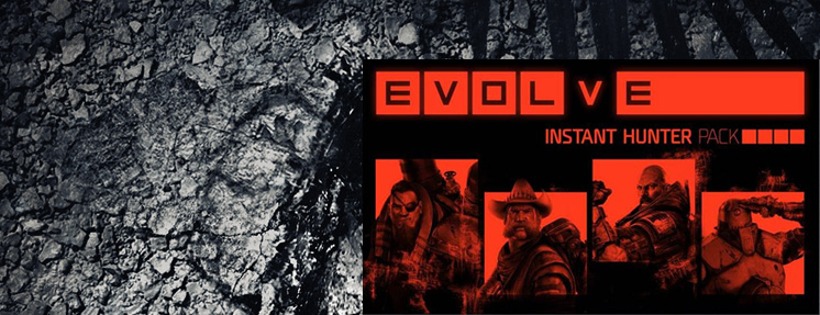 Evolve Steam