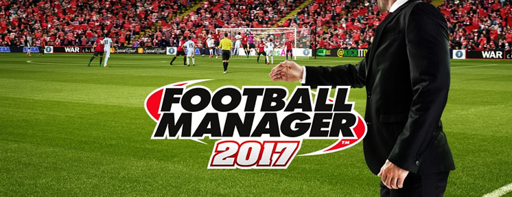 Football Manager 2017 Limited Edition Steam