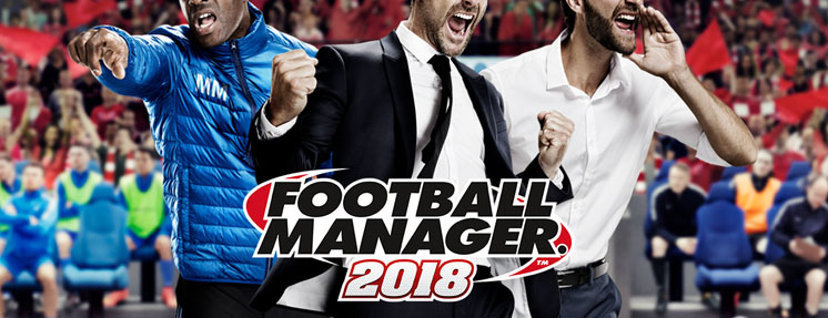 Football Manager 2018 Limited Edition [EU] Steam