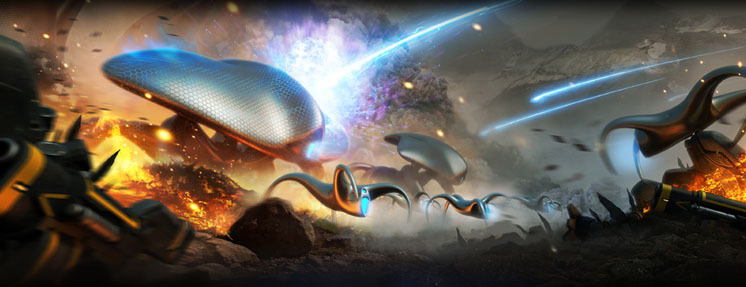 Grey Goo Steam