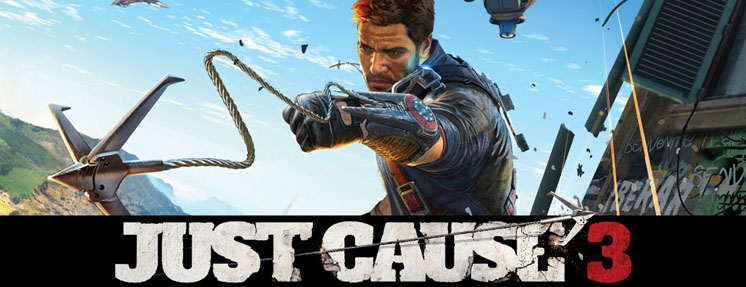 Just Cause 3 Steam