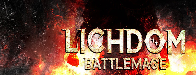 Lichdom: Battlemage Steam