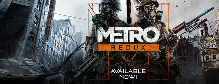 Metro Redux Bundle Steam