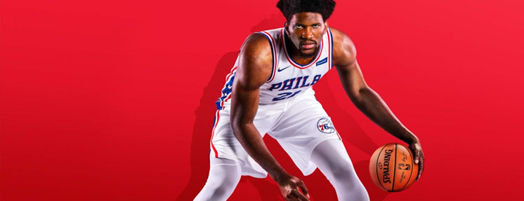 NBA Live 19 - Xbox One (Digital Code) XboxLive