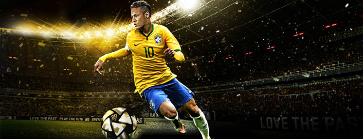 Pro Evolution Soccer 2016 (PES 2016) Steam