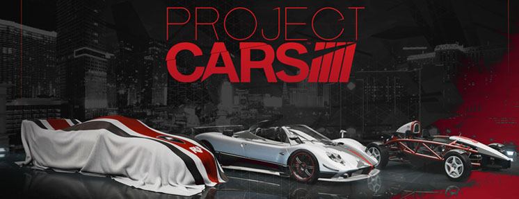 Project CARS Steam