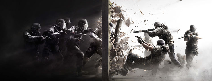 Tom Clancys Rainbow Six Siege UPlay