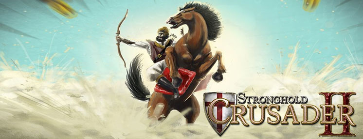 Stronghold Crusader 2 Steam