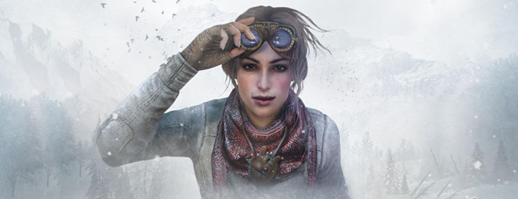 Syberia 3 Limited Edition Steam
