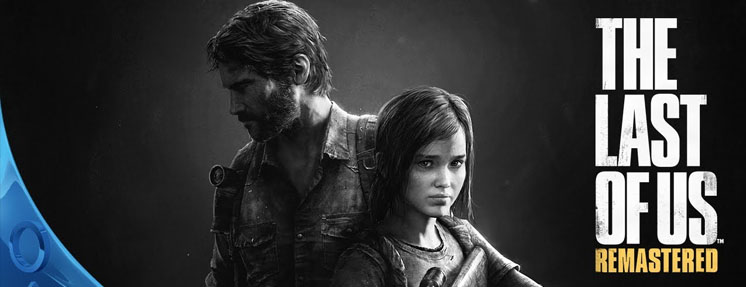The Last Of Us Remastered - PS4 (Digital Code) PlaystationNetwork