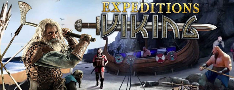 Expeditions: Viking  Steam