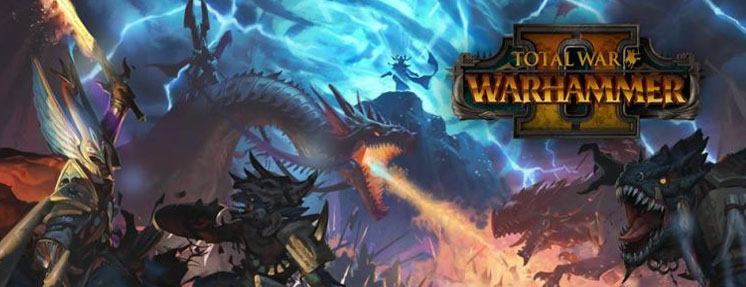 Total War: WARHAMMER II [EU] Steam