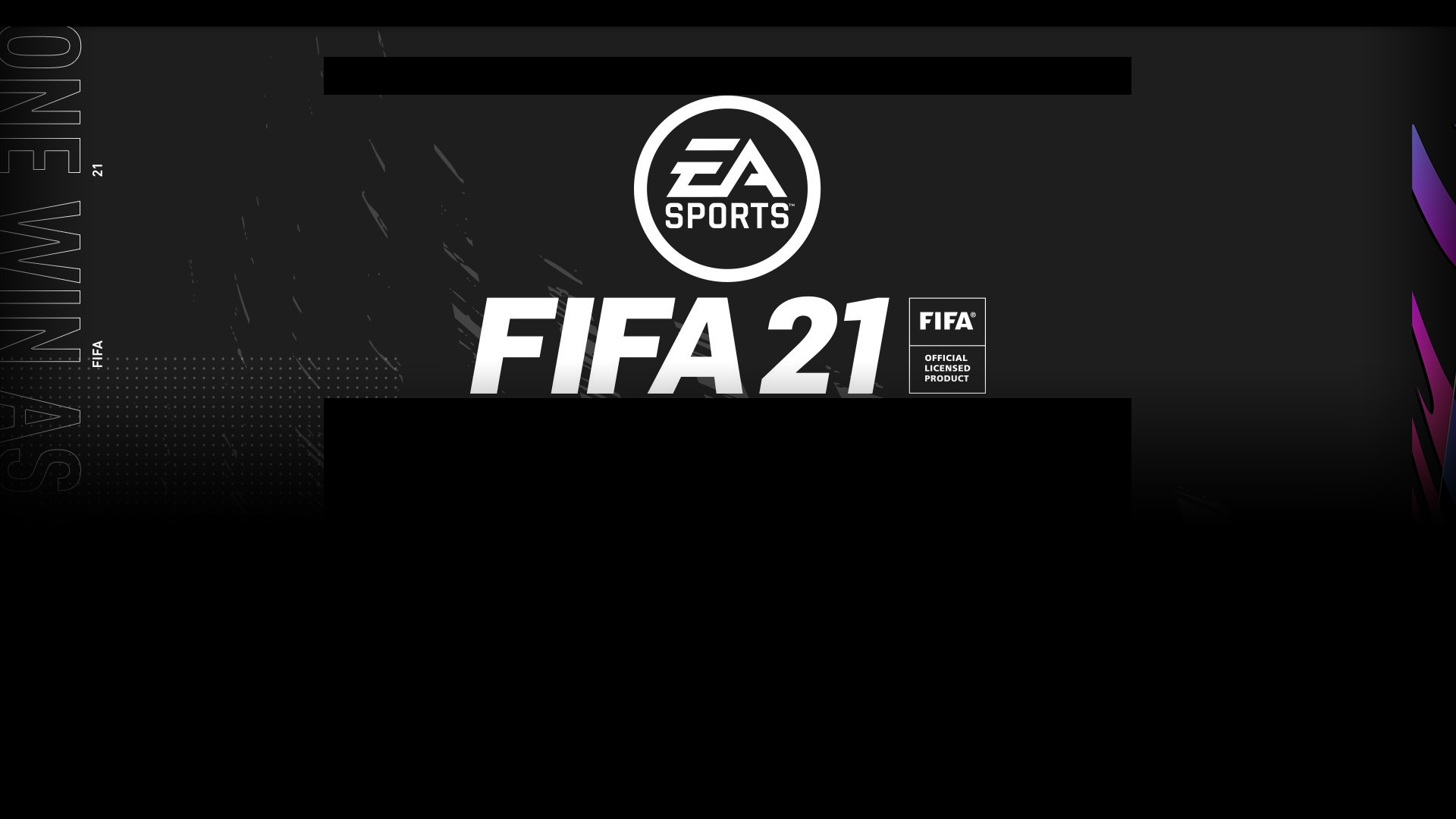 Fifa 21 [PC/PS4/Xbox One] video game