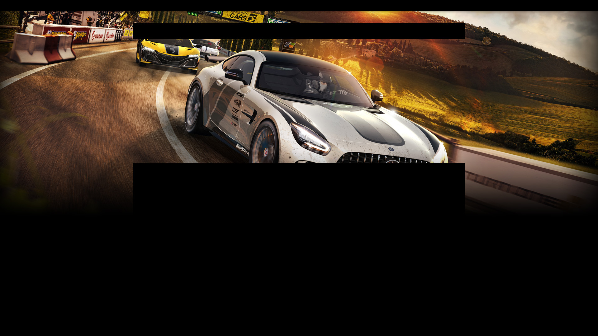 Project Cars 3 [PC, Xbox One, PS4] video game