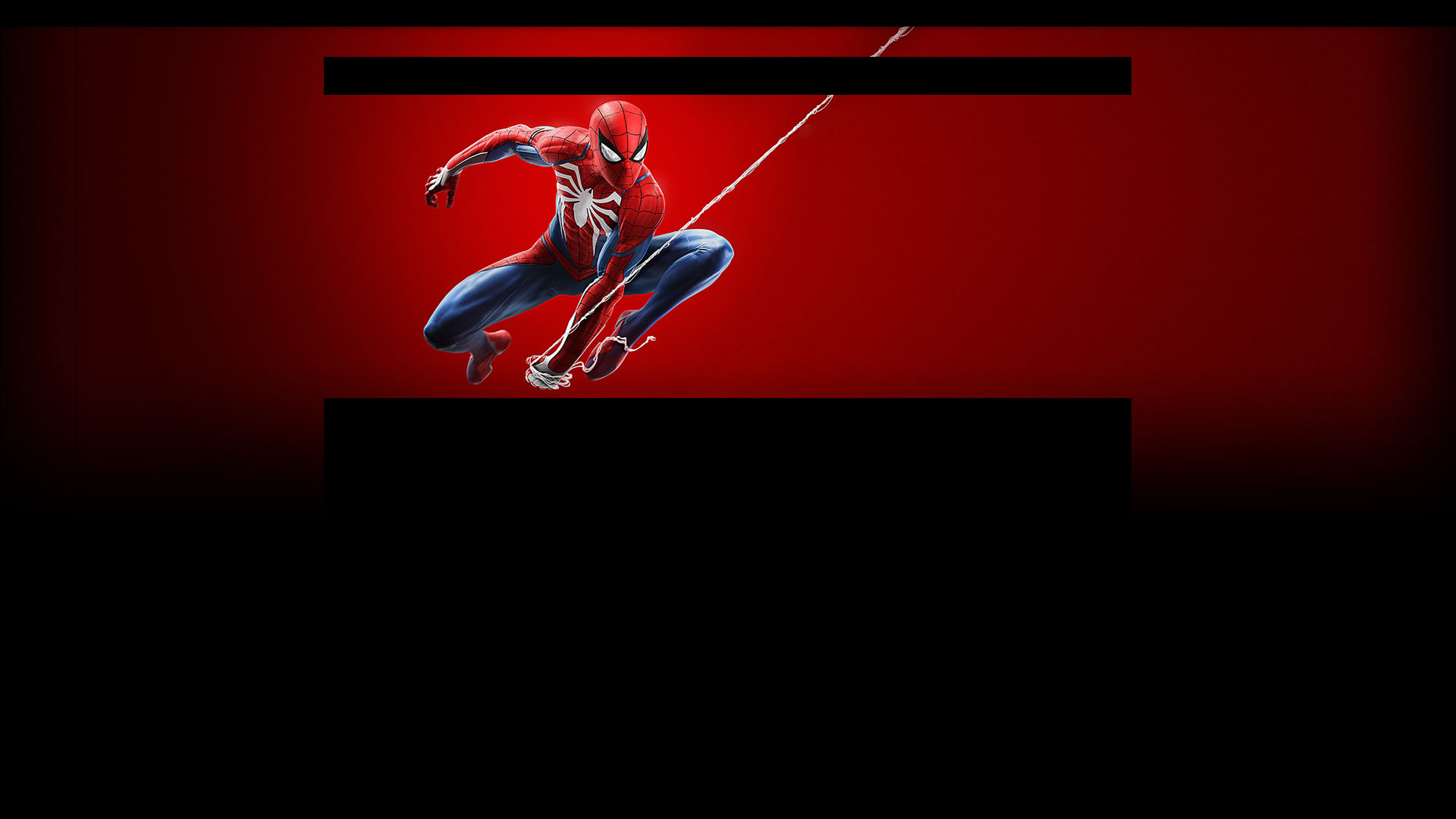 Spider-Man [PS4] video game