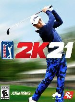 Buy PGA TOUR 2K21 Game Download