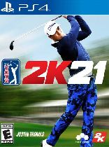 Buy PGA Tour 2K21 - PS4 (Digital Code) Game Download