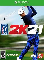 Buy PGA TOUR 2K21 - Xbox One (Digital Code) Game Download